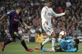Barcellona Real Madrid, i blaugrana contro l'inversione di c