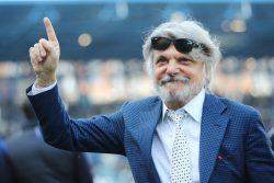 Cessione Sampdoria, le ultime sulla società pronta ad acquis