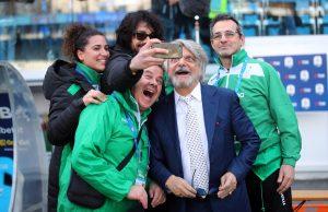 Cessione Sampdoria,