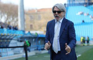 Cessione Sampdoria