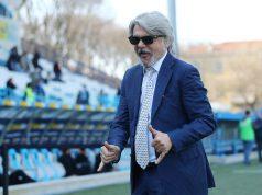 fumata grigia cessione Sampdoria