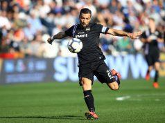 Spal Sampdoria pagelle