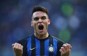 """Calciomercato Inter, Lautaro Martinez si sbilancia: """"Il mio"""