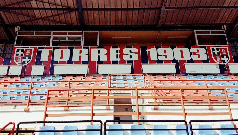 Panchina Torres