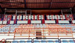 Torres, ribaltone in panchina: cambia l'allenatore