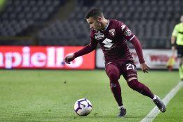 Torino Inter, le probabili formazioni: ballottaggio Berengue