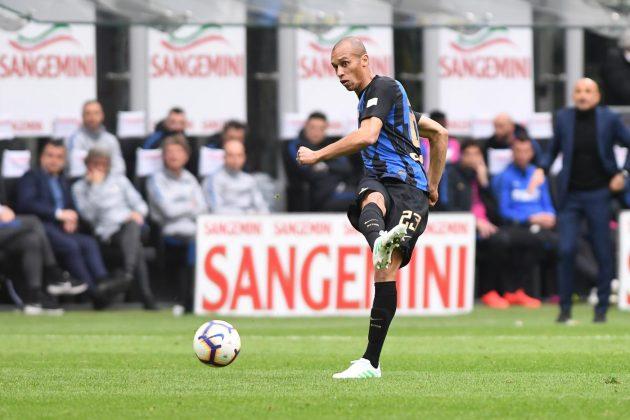 Inter Atalanta pagelle