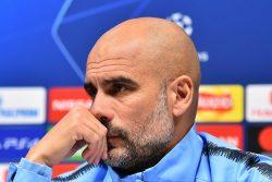 """Il City si prepara al derby di Manchester, Guardiola: """"Occhio, mi aspetto il miglior United"""""""