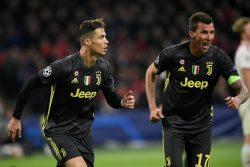 Le notizie del giorno – Juve nei guai    caos dei tifosi dell'Ajax DETTAGLI