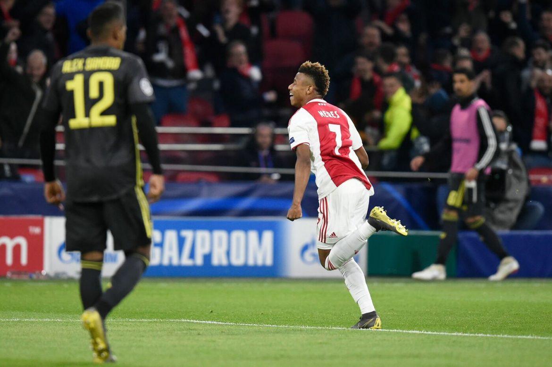 Juventus Ajax