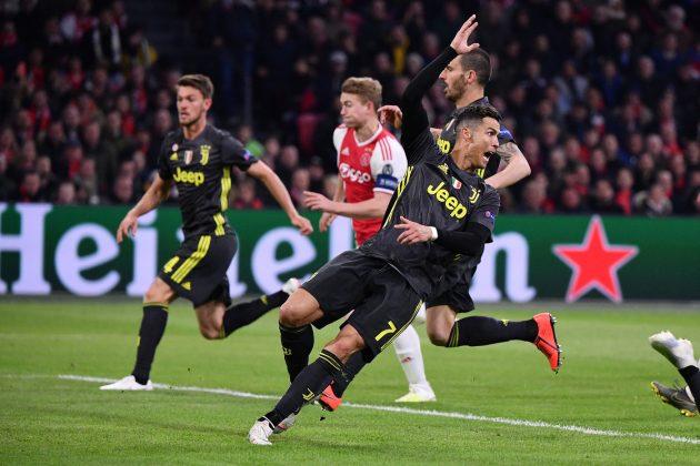 Ascolti Ajax-Juventus