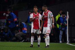 Amichevoli internazionali, l'Ajax comincia male: sconfitta c
