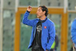 Perugia, Nesta non è più l'allenatore: si separano le strade