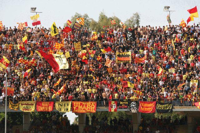 Lecce Serie A