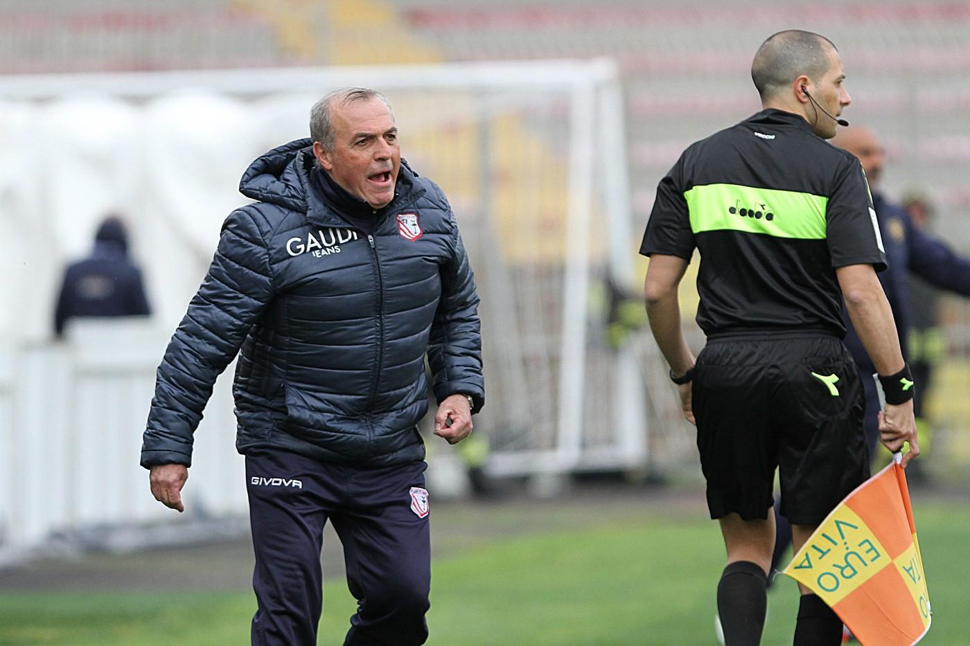 Renato Ingenito/LaPresse