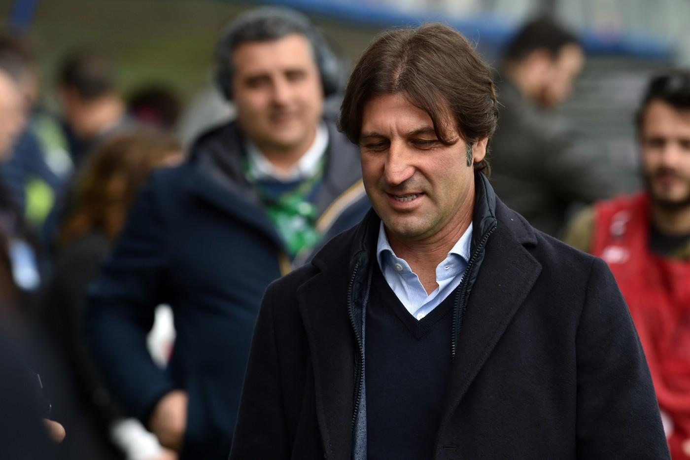 Francesco Mazzitello/LaPresse