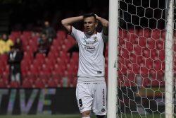 """Spezia-Cittadella, Moncini: """"volevamo fortemente la semifinale"""""""