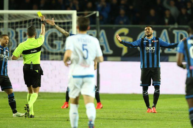 Date Serie A