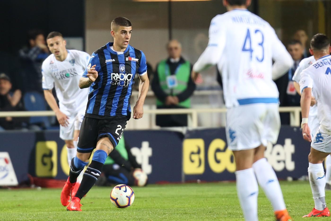 Mancini (25 milioni) - Mauro Locatelli/La Presse