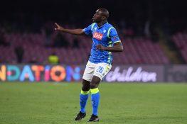 Udinese Napoli live, le formazioni ufficiali: ci sono Koulib