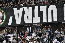 Arrestati gli ultras della Juventus, il segretario del Siulp