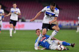 Serie A, le ultime dai campi dubbio Milik, problemi per Bres