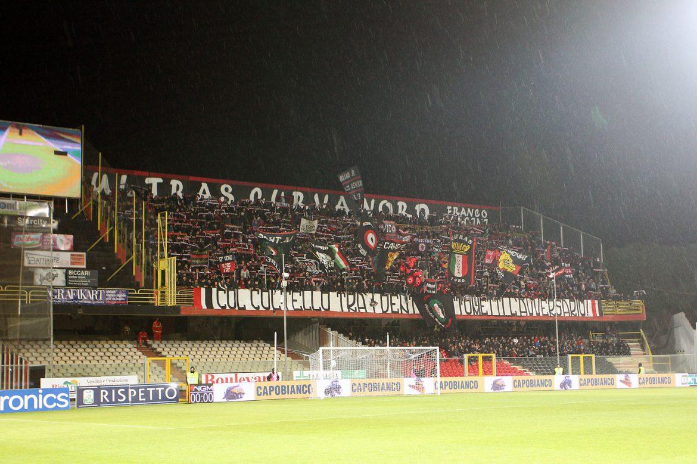 Foggia esclusione Serie C