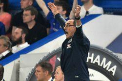 """Chelsea, volano pesanti insulti verso Sarri: """"Italiano di me"""