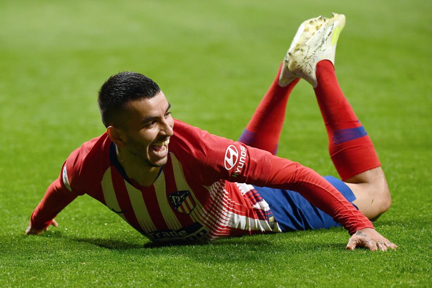 Correa (Foto AFP/LaPresse)