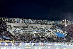 Scontri tifosi Atalanta Fiorentina, tanta tensione anche dop