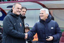 Panchina Bari, non sarà Castori il prossimo allenatore: il n
