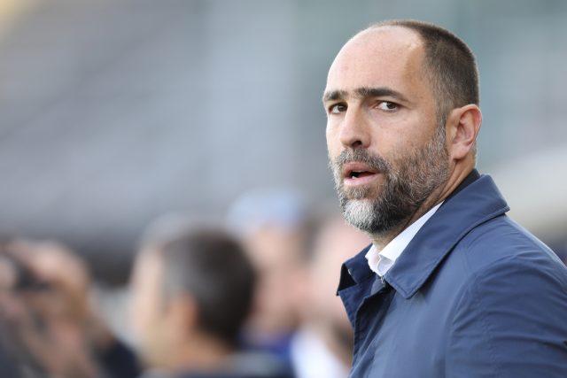 Panchina Udinese