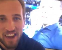Il Tottenham vola in semifinale di Champions |  la folle esultanza di Kane FOTO