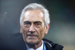 Riforma giustizia sportiva, il Presidente della FIGC Gravina