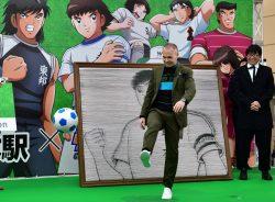 Andres Iniesta nuovo capitano dei giapponesi del Vissel Kobe