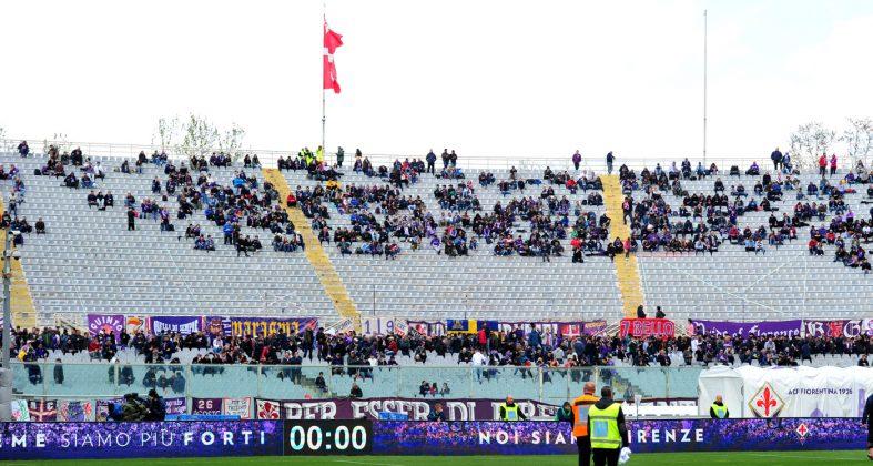contestazione Fiorentina