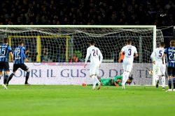 Atalanta, la favola continua: 2 1 alla Fiorentina, è finale