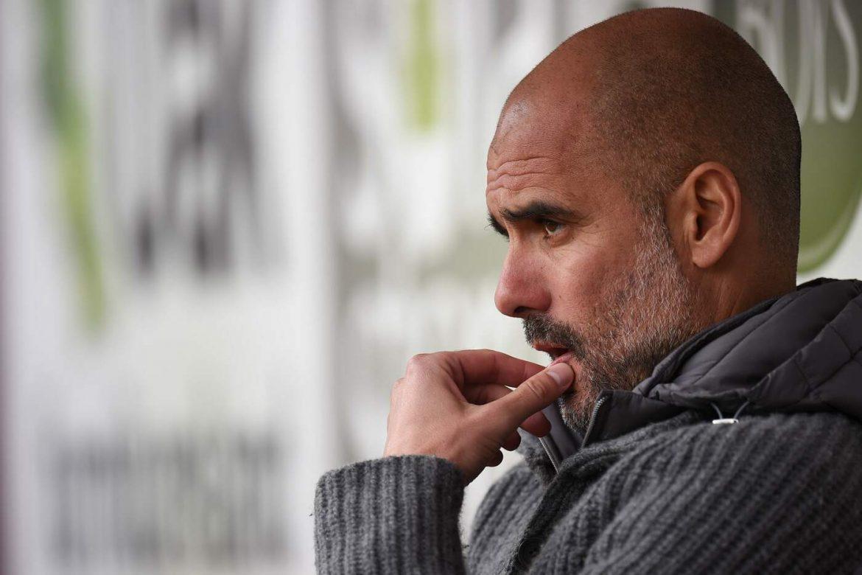 mercato Manchester City
