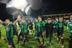 Serie C, il Pordenone domina la Juve Stabia in Supercoppa: la Paganese ...