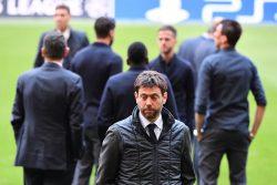 """Eca, l'appello di Agnelli: """"più calcio europeo fa bene al gioco"""""""