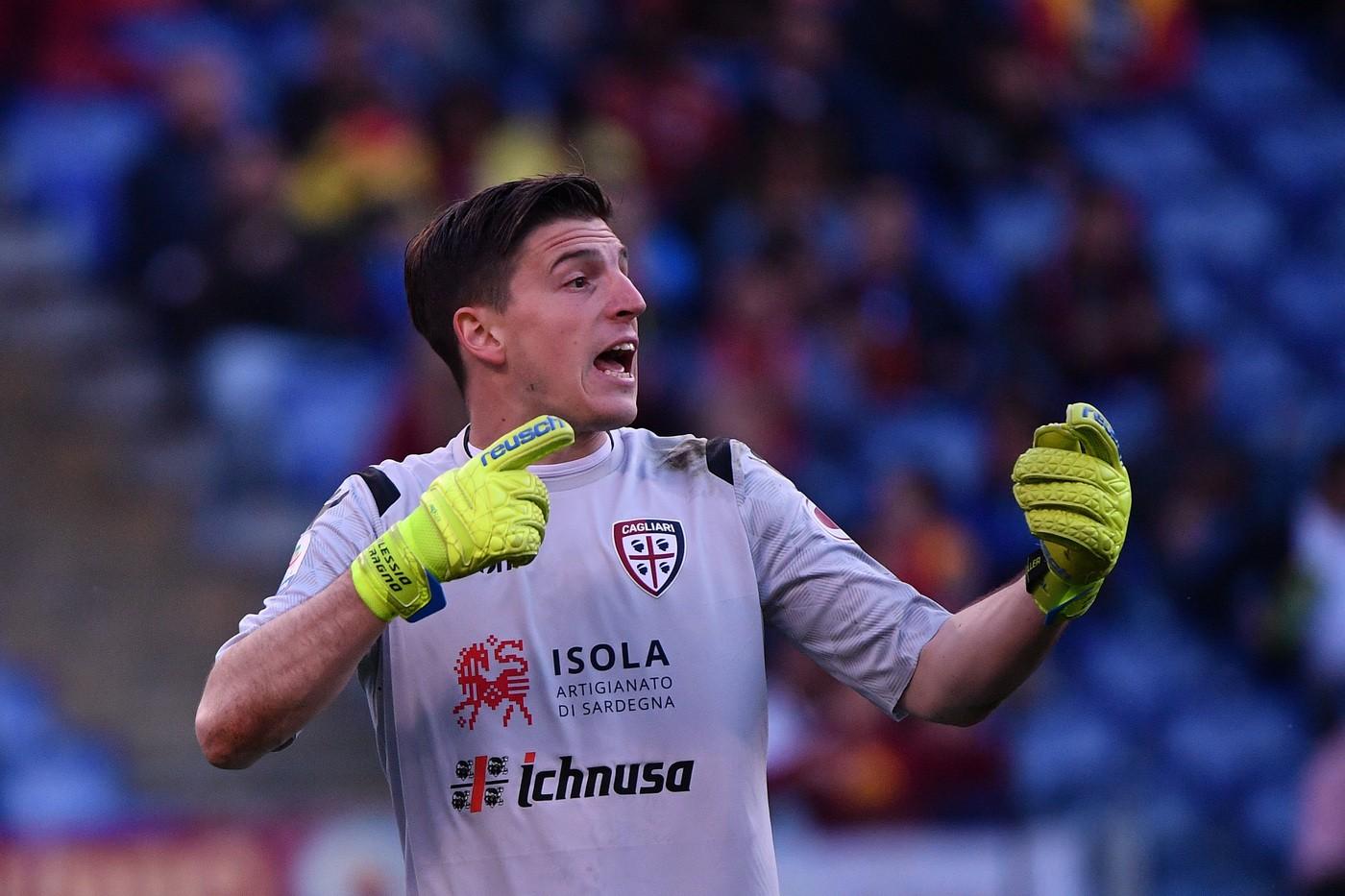 tifosi Roma addio Totti