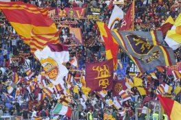 Roma Genoa, formazioni ufficiali: Kluivert e Schone titolari