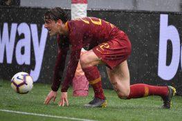 Futuro Zaniolo: Juve, Tottenham o Roma? I bookie si sbilanci