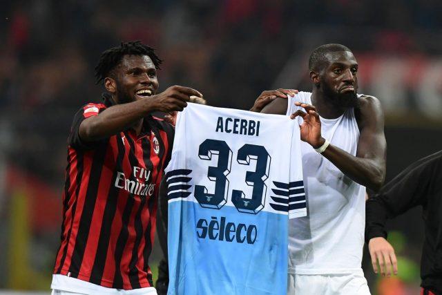 Squalificati Serie A