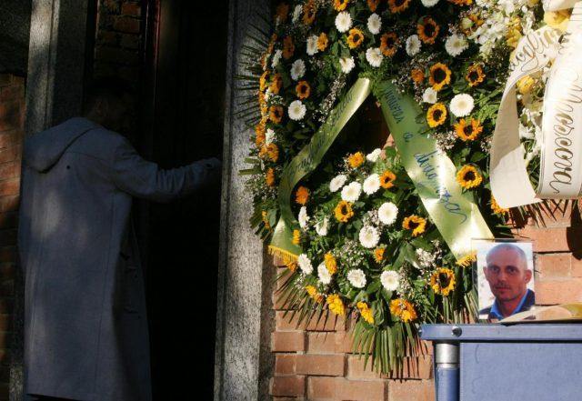 omicidio Andrea La Rosa