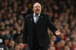 "Benitez: ""All'Inter mi avevano promesso dei rinforzi, ma poi"