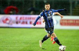 Atalanta Bologna pagelle