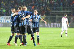 Corsa Champions League, salgono le quotazioni dell'Atalanta