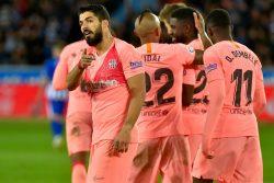 Il Barcellona vola: inizia il countdown per il titolo, 0 2 c