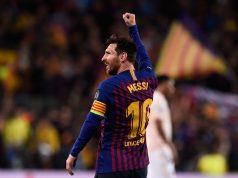 Messi Napoli
